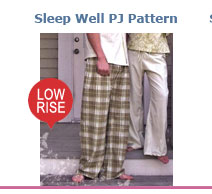 PJ Pattern