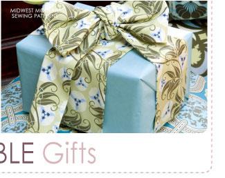 Gift Box Sash